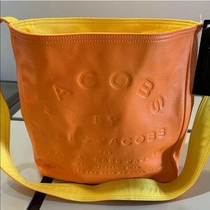 NEW Jacobs by Marc Jacobs Handbag   Reversible